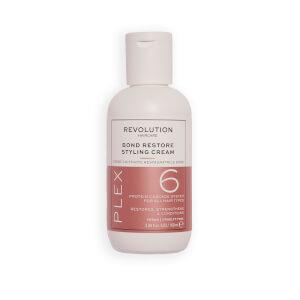 Hair Plex 6 Bond Restore Styling Cream