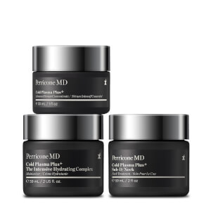 Corrective Solutions For Face & Neck