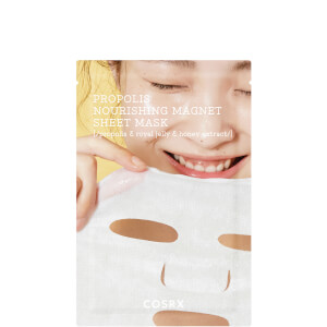COSRX Full Fit Propolis Nourishing Magnet Sheet Mask 21ml