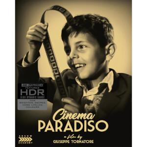 Cinema Paradiso - 4K Ultra HD (Includes Blu-ray)