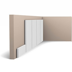 Tong & Groove Panel 2000x169x9mm Pk3