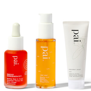 Pai Skincare Glowing Skin Trio