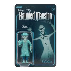 Super7 The Haunted Mansion ReAction Figure - Ezra