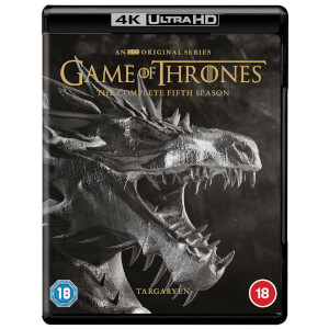 Game of Thrones: Season 5 - 4K Ultra HD