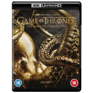 Game of Thrones: Season 6 - 4K Ultra HD