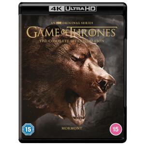 Game of Thrones: Season 7 - 4K Ultra HD