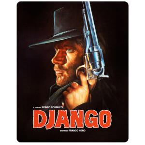Django - Steelbook