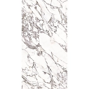 Wetwall Elite Tongue & Grooved Shower Wall Panel Marmo Migilore - 2420mm x 600mm x 10mm