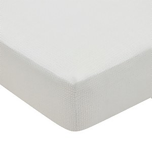 Edie Fitted Sheet King Size Lough Green
