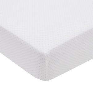 Thea Fitted Sheet Double Bed Linen