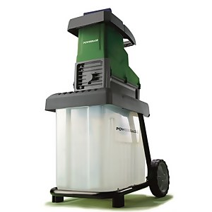Powerbase 2800W Quiet Shredder