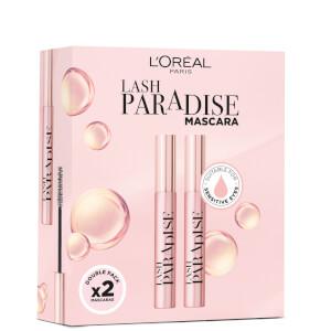 L'Oreal Paris Lash Paradise Mascara Duo
