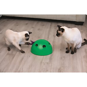 JML Pop 'n' Play Interactive Cat Toy
