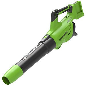 48V Variable Speed Cordless Axial Blower (Tool Only)