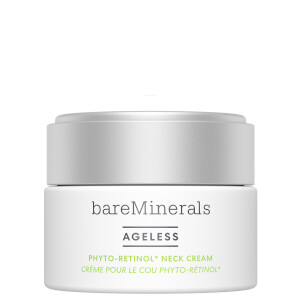 bareMinerals Ageless Retinol Neck and Decolleté Cream 50ml