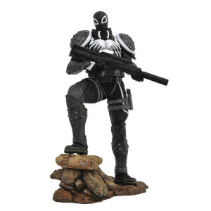 Diamond Select Marvel Gallery Agent Venom Statue