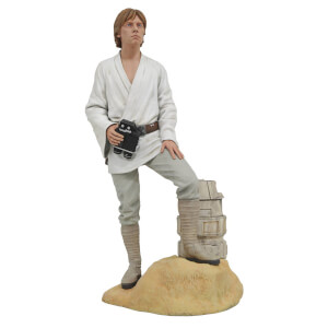 Diamond Select Star Wars Premiere Collection Luke Skywalker Dreamer Statue