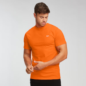 MP Heren Limited Edition Kingsday Korte Mouwen T-Shirt - Oranje