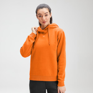 MP Dames Limited Edition Kingsday Hoodie – Oranje