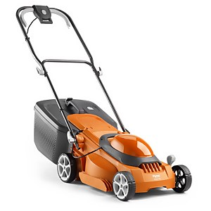 Flymo Easi Store 380R Electric Lawnmower 38cm