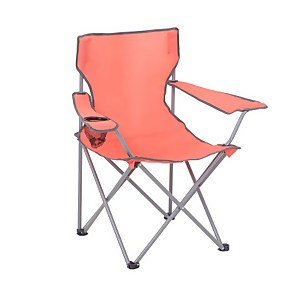 Alfresco Camp Chair - Pink