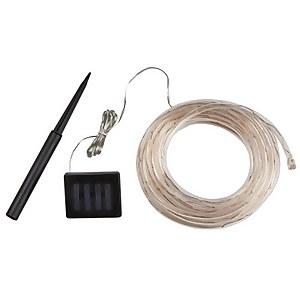 Smart Solar 100 LED Rope Light - 10.5m