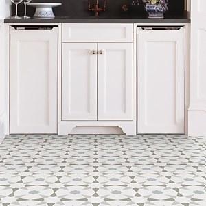 FloorPops Peel and Stick Floor Tiles - Stellar