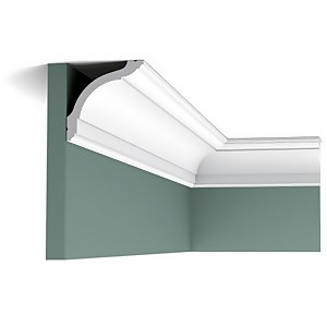 Timeless Coving Medium 2000x94x94mm Pk4