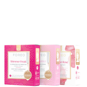 FOREO UFO Dull Skin Mask Bundle (Worth £57.00)