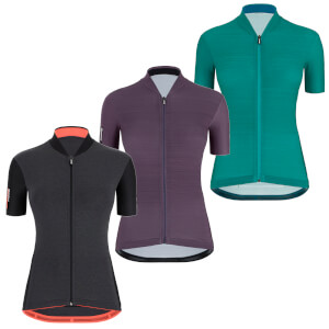 Santini Women's Colore Jersey