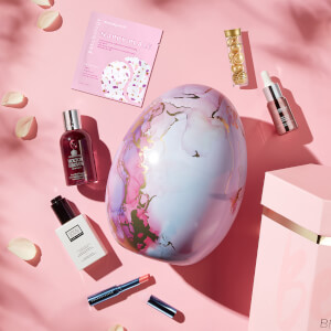 LOOKFANTASTIC Beauty Egg (Worth over $220)