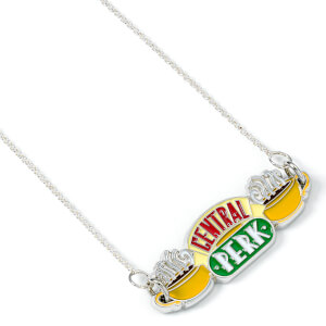 Friends Central Perk Necklace from I Want One Of Those