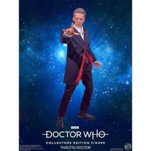 Doctor Who 12th Doctor Collector's Edition 1:6 Scale Figure - Zavvi Exclusive
