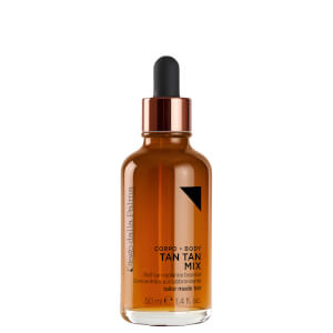 Diego Dalla Palma Self-Tan Radiance Booster Body 50ml