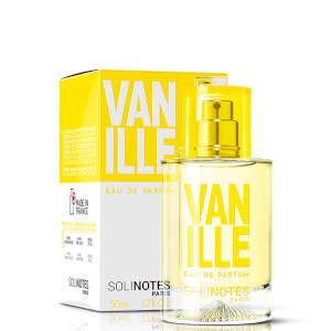 Solinotes Eau de Parfum - Vanilla 1.7 oz