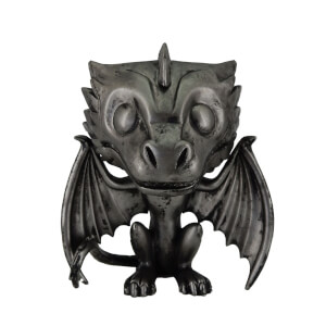 Game of Thrones Iron Drogon Funko Pop! Vinyl Figur