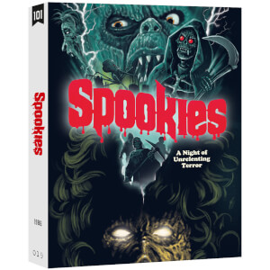 Spookies - Limited Edition
