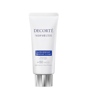 Decorté Sun Shelter Water Resistant 60g