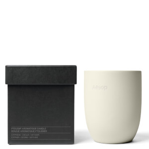 Aesop Ptolemy Candle 300g