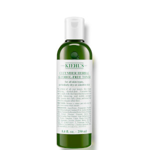 Kiehl's Cucumber Herbal Toner (Various Sizes)