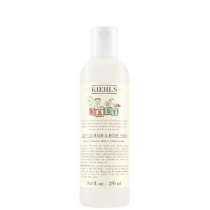 Kiehl's Gentle Hair and Body Wash 250ml