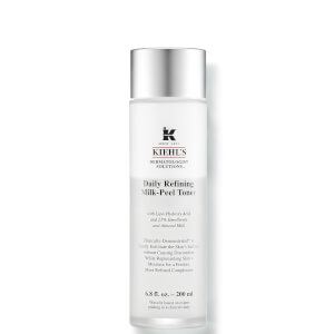 Kiehl's Daily Refining Milk-Peel Toner 200ml