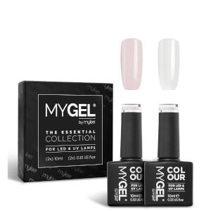 Mylee MyGel French Manicure Duo Gel Polish