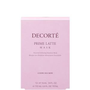 Decorté Prime Latte Facial Mask 192ml