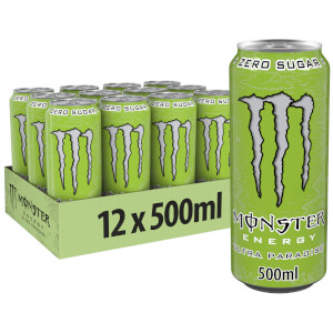 Monster Ultra Paradise 12 x 500ml