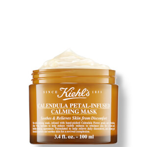 Kiehl's Calendula Petal-Infused Calming Masque 100ml