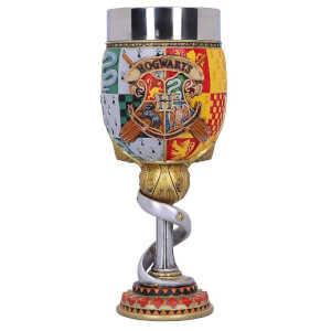 Harry Potter Golden Snitch Collectable Goblet 19.5cm from I Want One Of Those