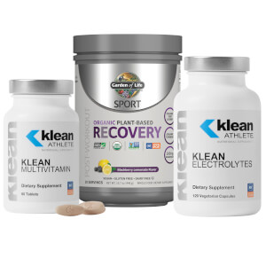 Recovery Fitness Bundle