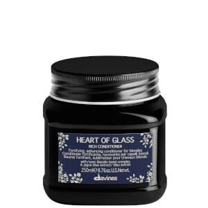 Davines Heart of Glass Rich Conditioner 250ml