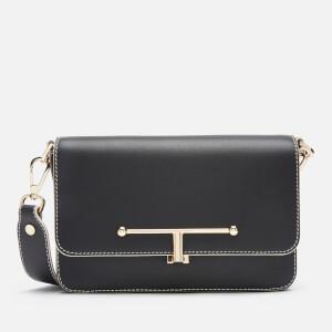 Strathberry Women's Melville Baguette Bag - Black